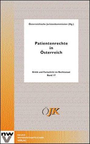 Patientenrechte in Österreich