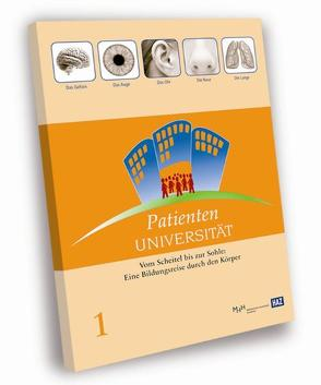 Patientenuniversität