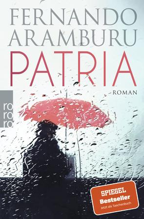 Patria von Aramburu,  Fernando, Zurbrüggen,  Willi