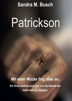 Patrickson von M. Busch,  Sandra