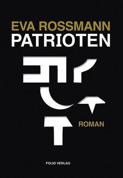 Patrioten von Rossmann,  Eva