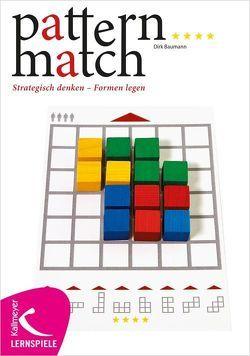 Pattern Match von Baumann,  Dirk