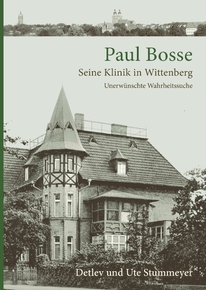 Paul Bosse von Stummeyer,  Detlev, Stummeyer,  Ute