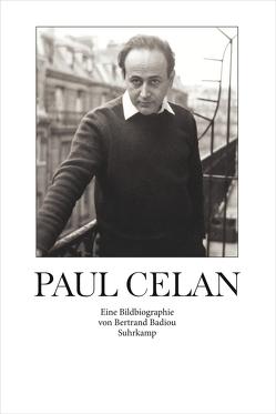 Paul Celan von Badiou,  Bertrand