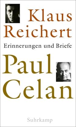 Paul Celan von Reichert,  Klaus
