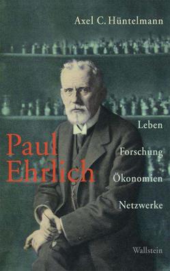Paul Ehrlich von Hüntelmann,  Axel C.
