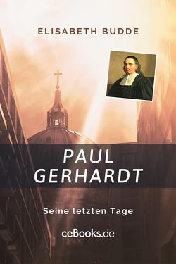 Paul Gerhardt von Budde,  Elisabeth