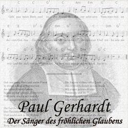 Paul Gerhardt von Lehmann,  Johannes, Schneider-Wenzel,  Henny, Schock,  Lothar, Siebeck,  Fred C.
