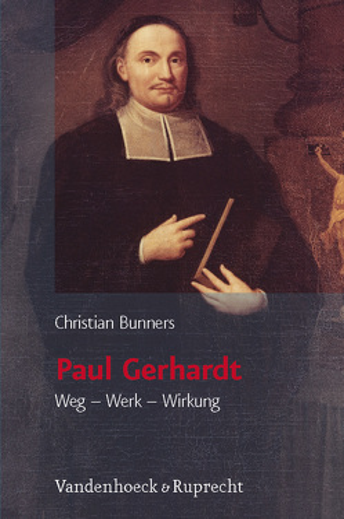 Paul Gerhardt von Bunners,  Christian