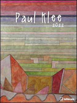 Paul Klee 2022 – Kunst-Kalender – Poster-Kalender – 48×64 von Klee,  Paul