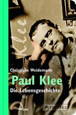 Paul Klee von Weidemann,  Christiane