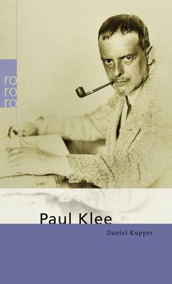 Paul Klee von Kupper,  Daniel