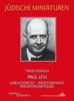 Paul Levi von Scholle,  Thilo