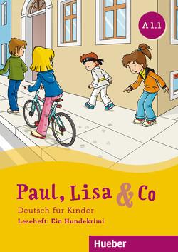 Paul, Lisa & Co A1.1 von Vosswinkel,  Annette