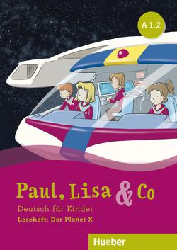 Paul, Lisa & Co A1.2 von Vosswinkel,  Annette