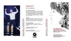 Paul McCartney: YESTERDAY & Heute von Rebell,  Volker