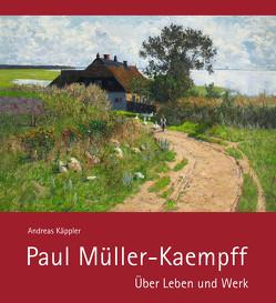 Paul Müller Kaempff von Käppler,  Andreas