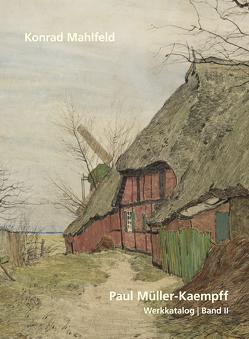 Paul Müller-Kaempff von Mahlfeld,  Konrad