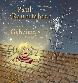Paul Raumfahrer von Balzer,  Maximilian, Kempe,  Anna-Stefanie