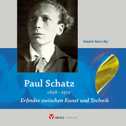 Paul Schatz von Kolass,  Benjamin