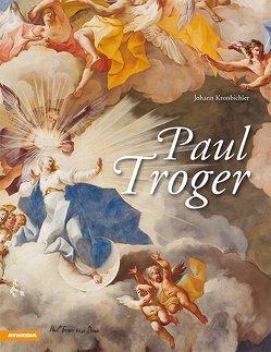 Paul Troger von Kronbichler,  Johann