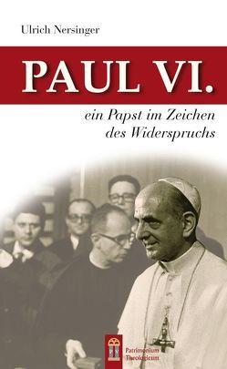 Paul VI. von Nersinger,  Ulrich