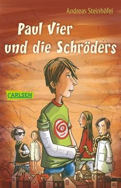 Paul Vier und die Schröders von Steinhöfel,  Andreas