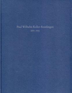 Paul Wilhelm Keller-Reutlingen von Grubert-Thurow,  Beate, Setzler,  Sibylle, Zoege von Manteuffel,  Claus