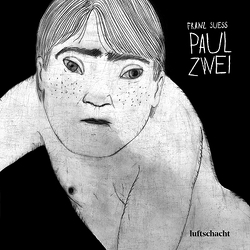 Paul Zwei von Suess,  Franz