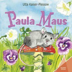 Paula Maus von Kaiser-Plessow,  Utta
