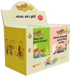 Paula & Max-Geschichten: Box 2 von Heil,  Steffen, Luz,  Michael