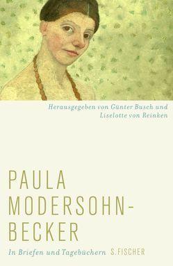 Paula Modersohn-Becker von Busch,  Günter, Modersohn-Becker,  Paula, Reinken,  Liselotte von