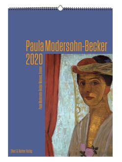 Paula-Modersohn-Becker Kalender 2020
