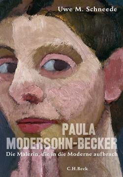 Paula Modersohn-Becker von Schneede,  Uwe M.