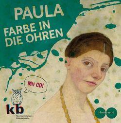 Paula von Horncastle,  Mona