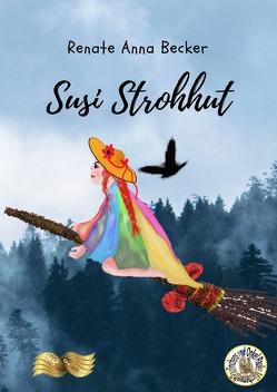 Paulinchens Märchenwelt / Susi Strohhut von Becker,  Renate Anna, Zawrel,  Renate
