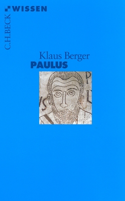 Paulus von Berger,  Klaus