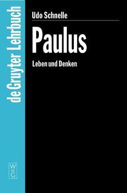 Paulus von Schnelle,  Udo