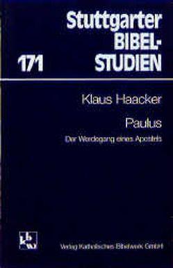 Paulus von Haacker,  Klaus, Merklein,  Helmut, Zenger,  Erich