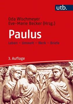 Paulus von Becker,  Eve-Marie, Wischmeyer,  Oda
