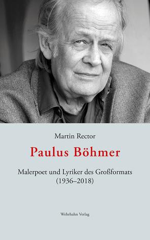 Paulus Böhmer von Rector,  Martin