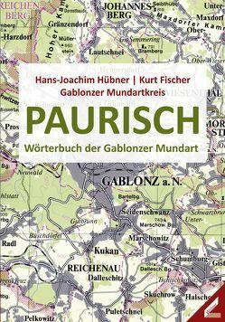 Paurisch von Fischer,  Kurt, Hübner,  Hans-Joachim
