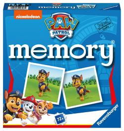 Paw Patrol memory® von Hurter,  William H.