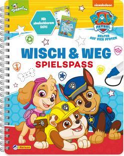 PAW Patrol: Wisch & Weg – Spielspaß