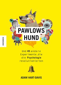 Pawlows Hund von Anscomb,  Jason, Hart-Davis,  Adam, Roth,  Claire