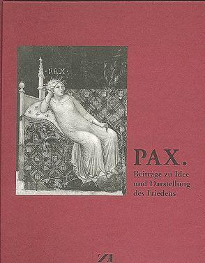 PAX von Augustyn,  Wolfgang
