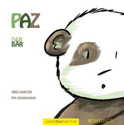 PAZ von Zagan-Baur,  Pia
