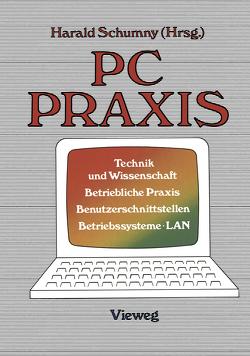 PC Praxis von Schumny,  Harald