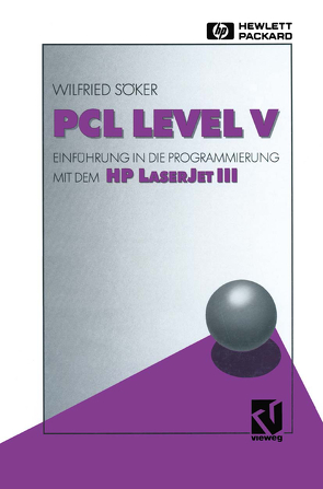 PCL Level V von Söker,  Wilfried