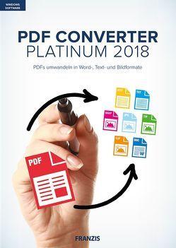PDF Converter Platinum 2018